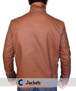 stephen-amell-arrow-oliver-queen-brown-jacket