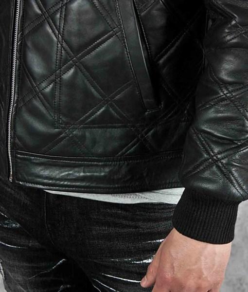 bomber-style-david-beckham-quilted-jacket