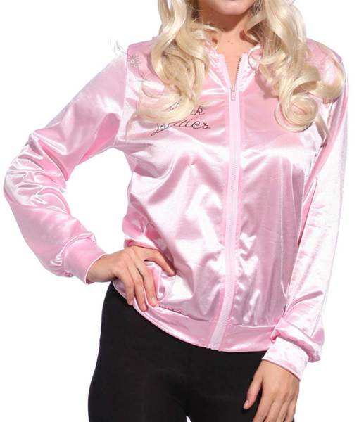 grease-pink-ladies-jacket