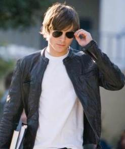 mike-o-donnell-zac-efron-17-again-leather-jacket