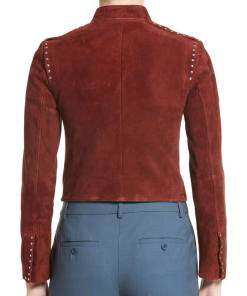 willa-holland-arrow-season-5-thea-queen-suede-jacket