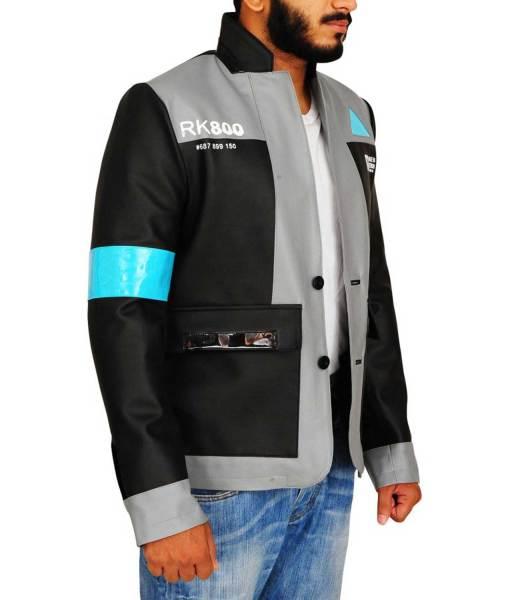 DBH-jacket