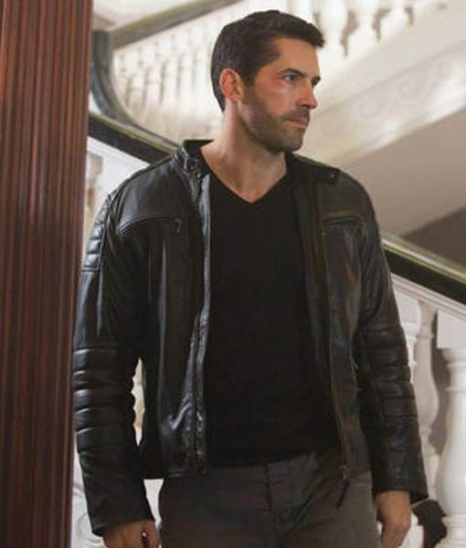 accident-man-mike-fallon-leather-jacket