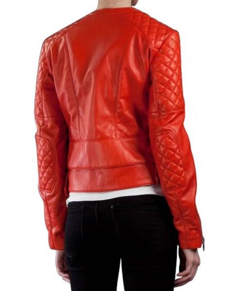 biker-red-leather-jacket