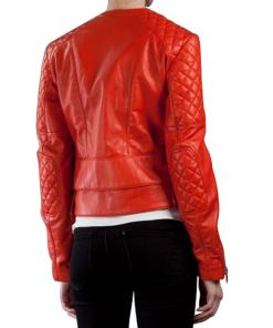 biker-red-leather-jacket
