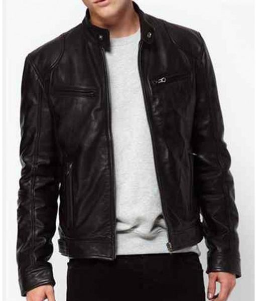 chris-evans-playing-it-cool-leather-jacket