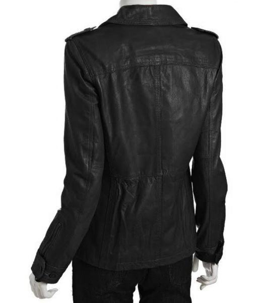 elizabeth-mitchell-revolution-rachel-matheson-leather-jacket