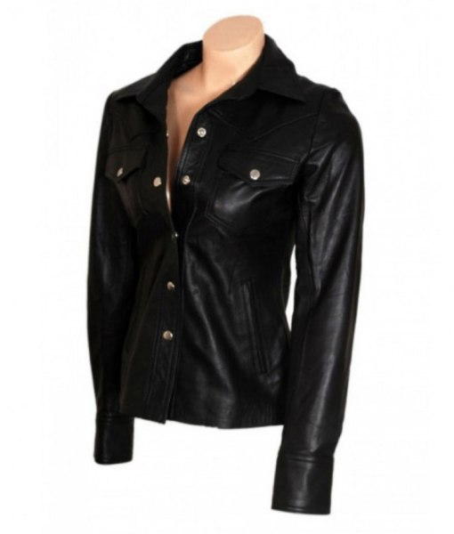 erica-bain-leather-jacket