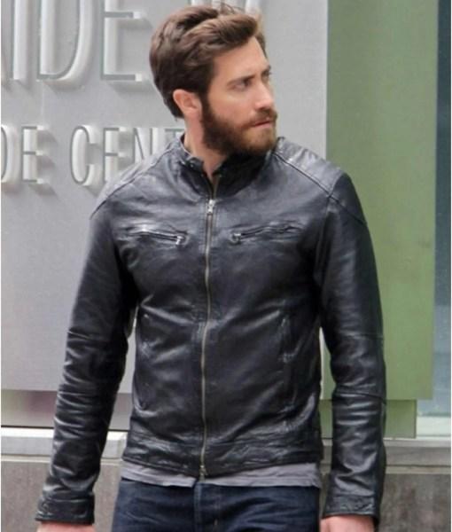 jake-gyllenhaal-enemy-leather-jacket
