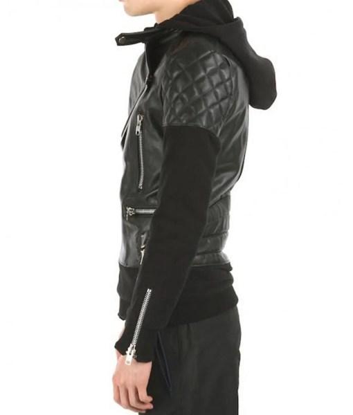 justin-bieber-black-leather-jacket