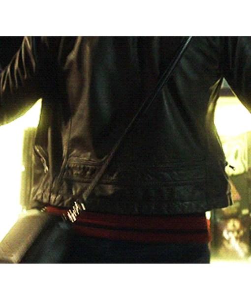 rachel-mcadams-game-night-leather-jacket