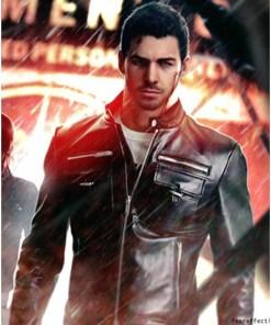 resident-evil-vendetta-chris-redfield-jacket