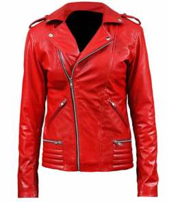 riverdale-cheryl-blossom-leather-jacket