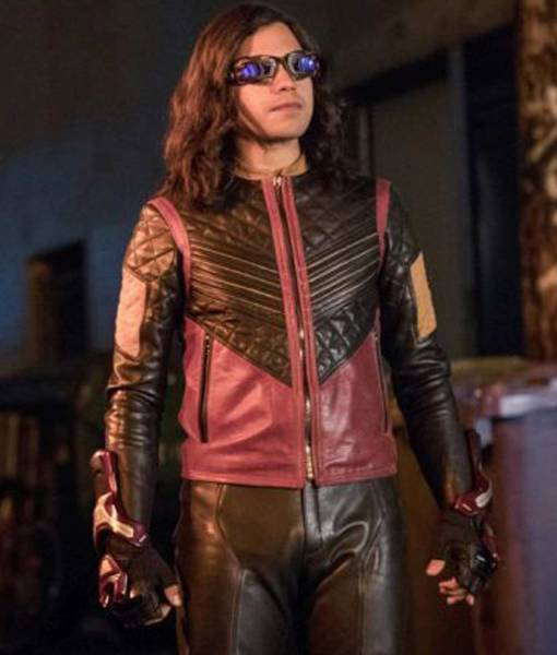 the-flash-cisco-ramon-leather-jacket