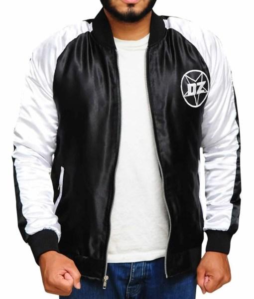 wwe-dolph-ziggler-bomber-jacket