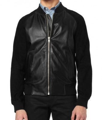 andrew-garfield-leather-jacket