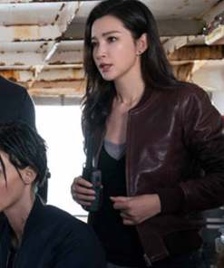 bingbing-li-the-meg-suyin-bomber-leather-jacket