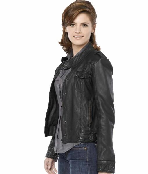 castle-kate-beckett-leather-jacket