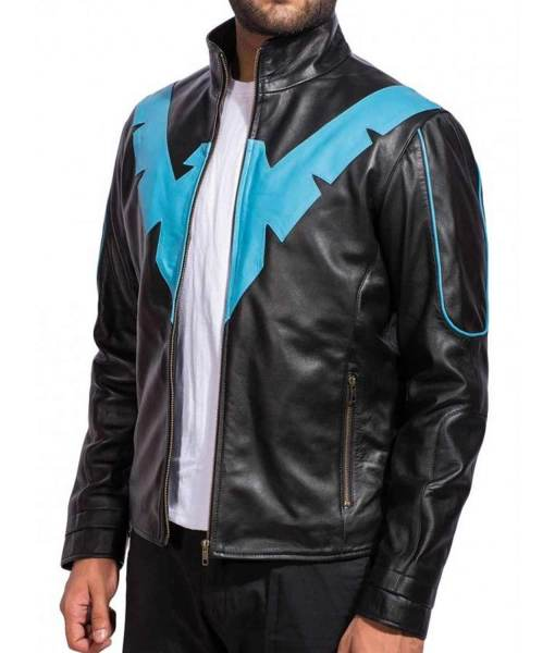 dick-grayson-nightwing-leather-jacket