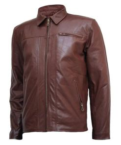 dwayne-johnson-walking-tall-leather-jacket