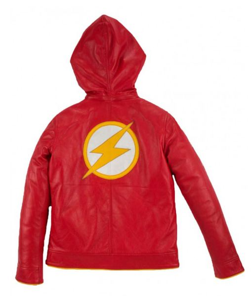 flash-leather-hoodie