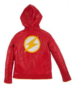 flash-leather-hoodie