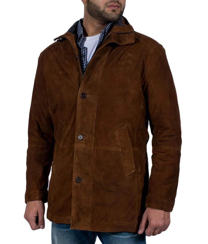 7a92796ae7b Sheriff Walt Longmire Coat by Robert Taylor - Jackets Creator