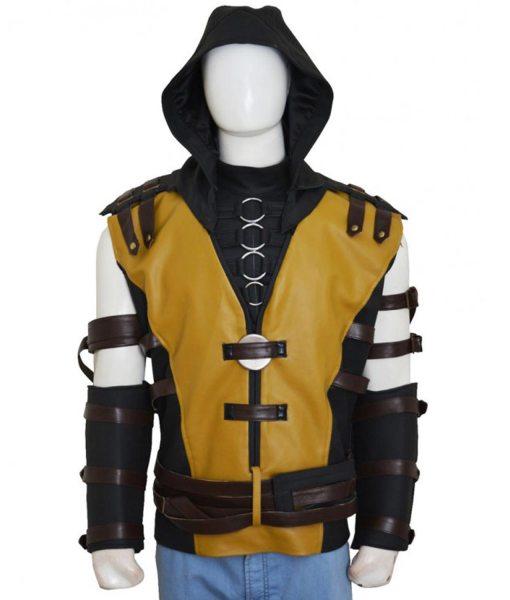 scorpion-hoodie