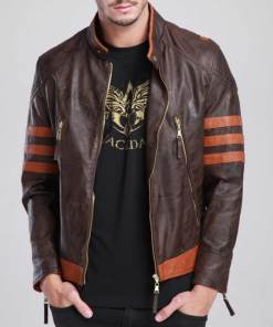 wolverine-leather-jacket