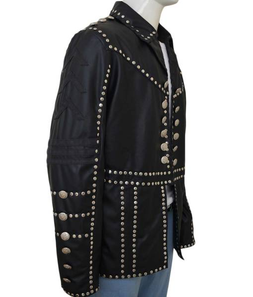 wwe-the-miz-studded-leather-jacket