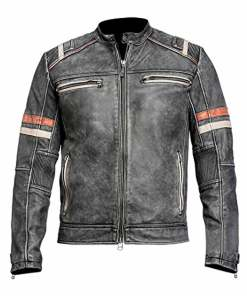 black-leather-motorcycle-jacket