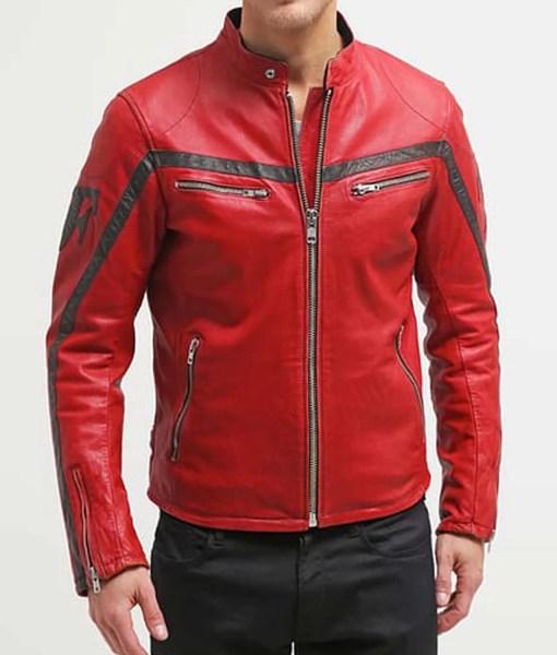 red-leather-biker-jacket