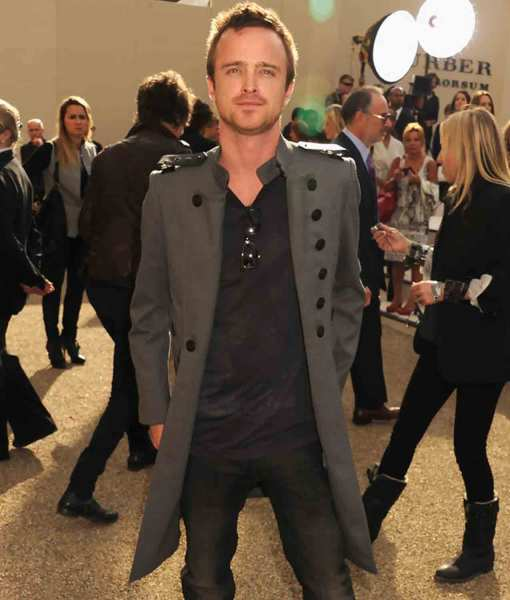 aaron-paul-grey-coat