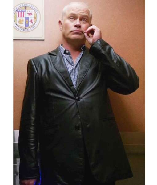 damien-darhk-leather-jacket