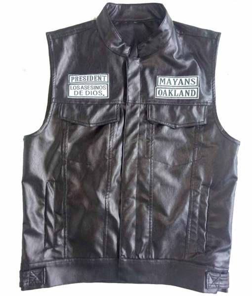 ezekiel-reyes-mayans-mc-leather-vest
