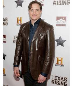 brendan-fraser-leather-blazer