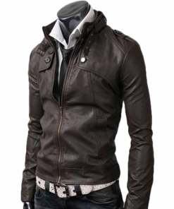 dark-brown-leather-jacket