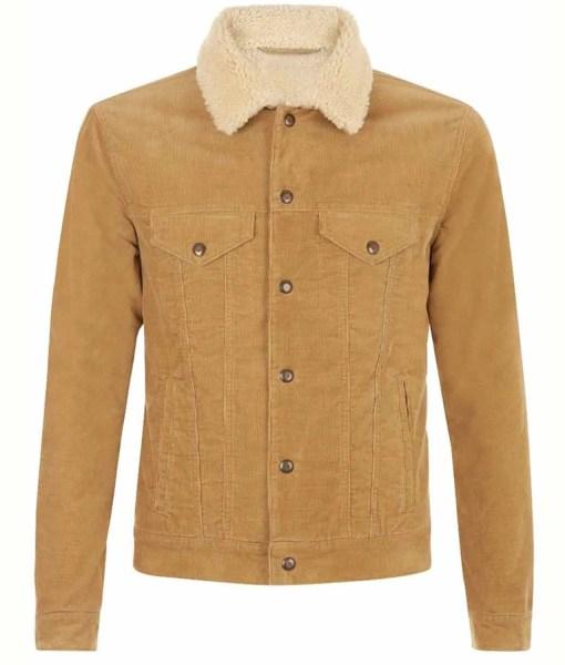 david-beckham-shearling-jacket