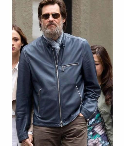 jim-carrey-blue-leather-jacket