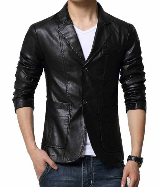 leather-blazer
