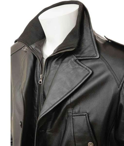mens-leather-black-peacoat