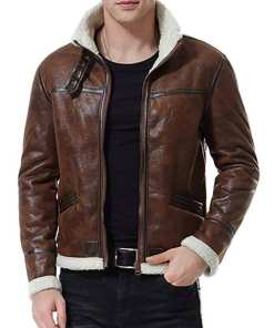mens-shearling-bomber-jacket