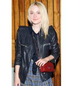 nyc-dakota-fanning-jacket