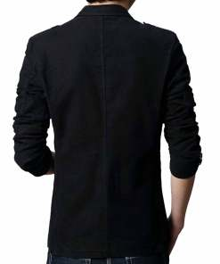 slim-fit-casual-mens-black-blazer