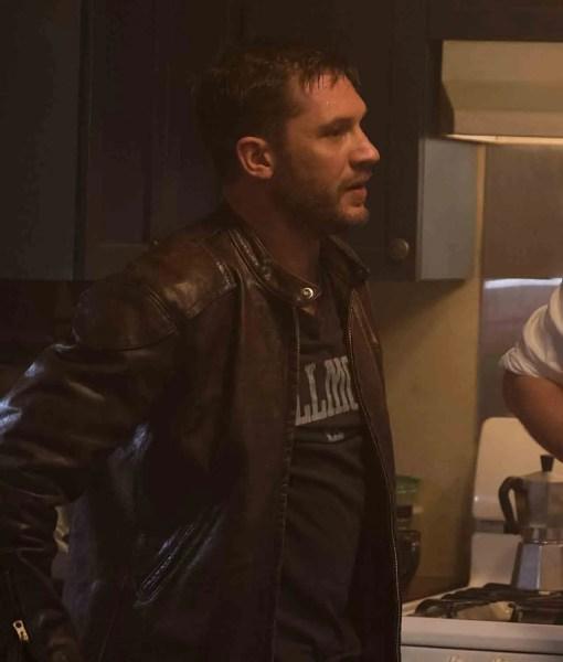 venom-eddie-brock-brown-leather-jacket