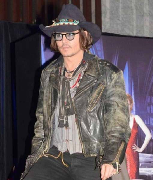 vintage-johnny-depp-distressed-black-leather-jacket