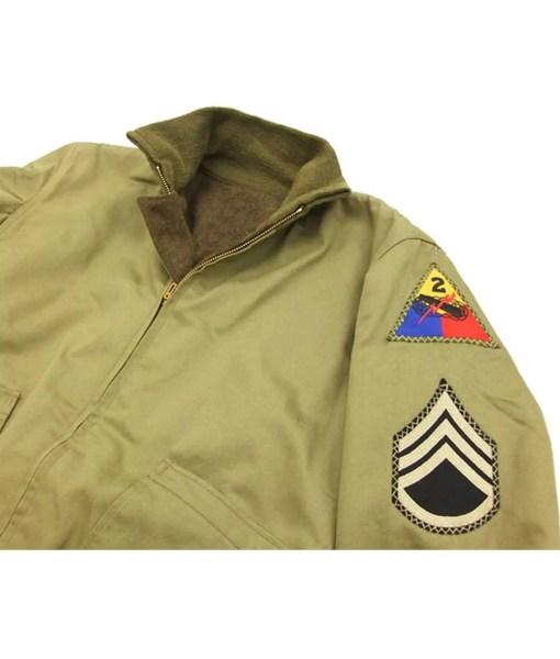 brad-pitt-fury-military-jacket