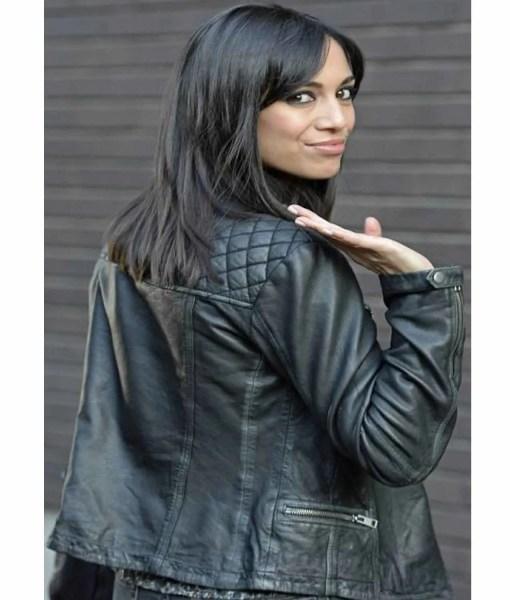 itv-studios-london-fiona-wade-leather-jacket