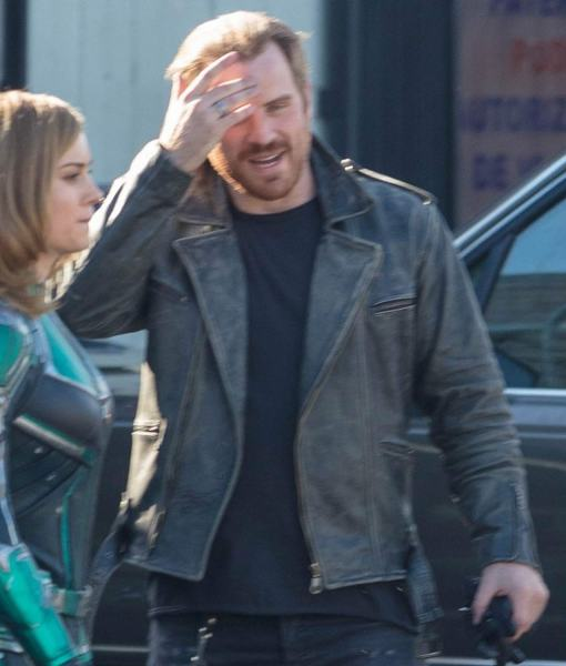 robert-kazinsky-leather-jacket