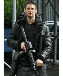 ben-barnes-leather-jacket